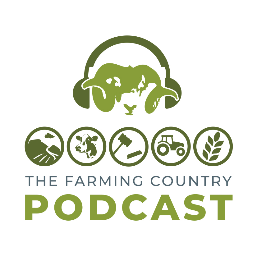 NEW FARMING COUNTRY PODCAST 2021