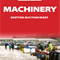 ONLINE MACHINERY SALE - 5TH/6TH AUGUST 2020